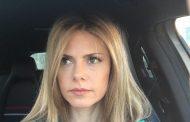 Деси Банова-Плевнелиева катастрофира в София