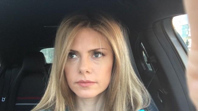 Деси Банова започва съдебни дела заради новината, че се развежда с Росен Плевненлиев.