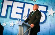 Борисов ще председателства щаб на председателите на партиите, явяващи се заедно на евроизборите.