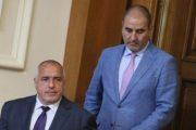 """Бойко Борисов хвърли бомба: """"Цветанов ще прави своя партия"""""""