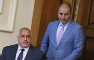 """Схемата """"Борисов напред, а Цветанов по места"""" се оказа повече от успешна"""