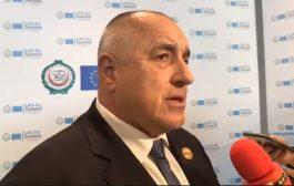 Борисов от Брюксел: Цветанов да помисли откъде дойде атаката срещу него.