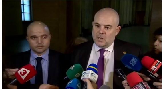 """Гешев: Започваме проверката от приватизацията на """"Кремиковци"""" и """"Бобов дол"""""""