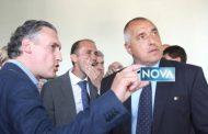 """""""Нова ТВ"""" официално е на Домусчиев"""