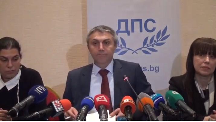 ДПС се подигра на Борисов, като се съгласи с Георги Марков, че премиерът трябва да си ходи
