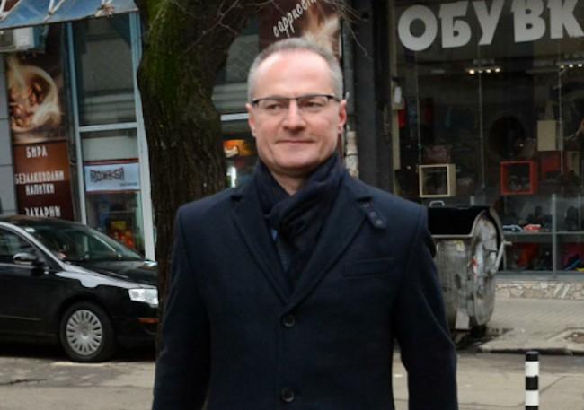 Издигането и избора на Лозан Панов за председател на ВКС било плод на задкулисни договорки и политическа протекция
