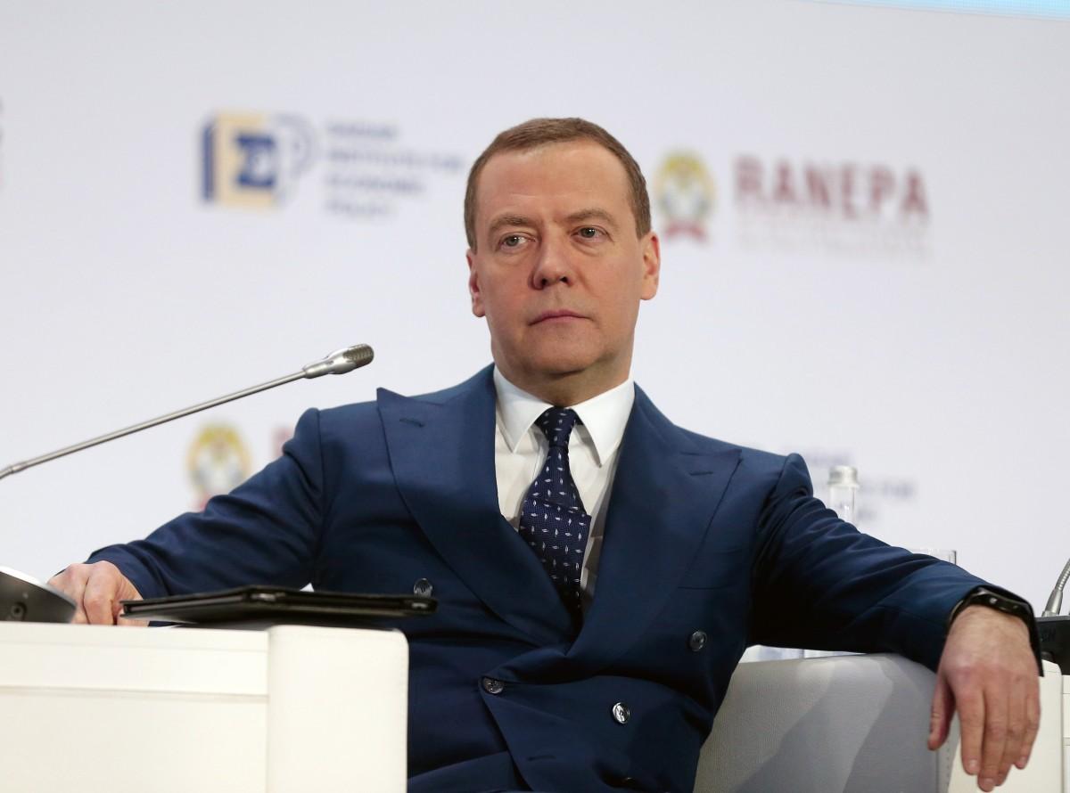 Драконовски мерки за сигурност при посещението на Медведев в София!