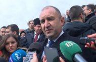 Радев от Берн: Решението за изборния кодекс ще бъде в интерес на обществото