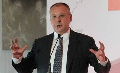 Станишев: Президентът не свиква съвета за национална сигурност, защото няма смисъл