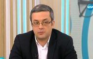 Тома Биков: Петър Стоянов е най – успешния български президент.