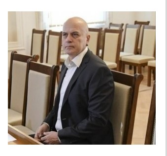 Слави е новият Бареков и ще е с 1.7 процента на парламентарни избори сега.