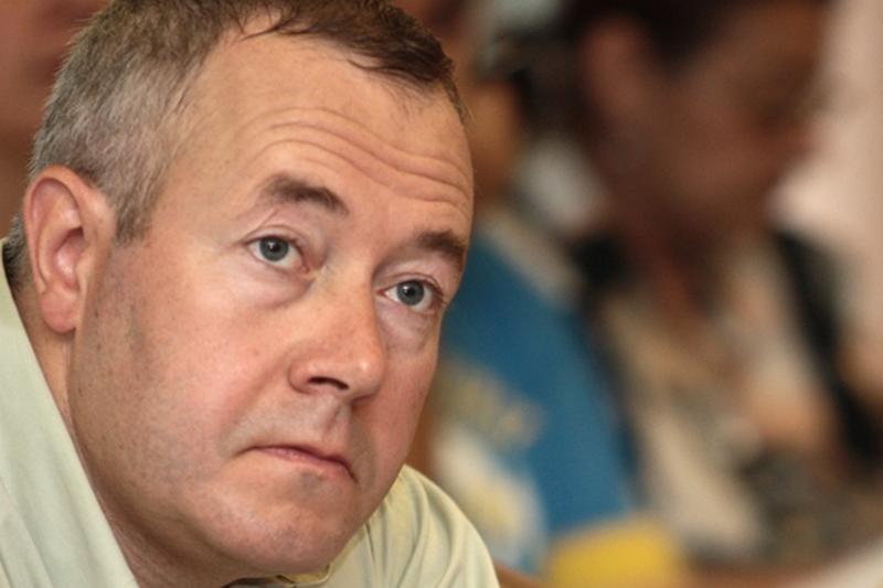 Харалан Александров: Българинът е завистлив и търка билетчета!