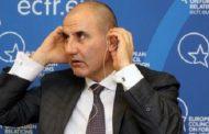 """Цветанов с нареждане от САЩ: Никакви тръби от """"Турски поток"""" да не се строят!"""