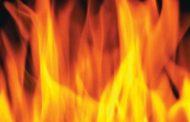 Баща на две деца си драсна клечката и се самозапали от бедност!