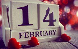 Отбелязваме Трифон Зарезан и Свети Валентин – денят на виното и любовта
