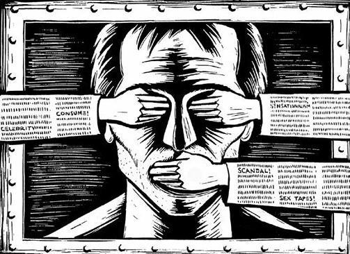 Свободните медии са единствен източник за разкритие на нередности и разследване в държавата!
