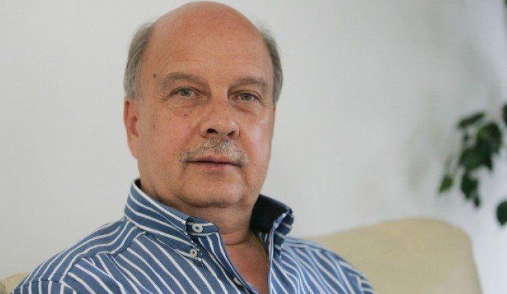 """Георги Марков за Борисов: Всички го наричат """"ламя"""". Той води дори пред Меркел с една победа"""