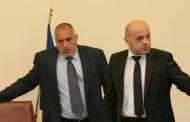 Наследникът на Борисов, Томислав Дончев, обяви, че ГЕРБ няма да инициира импийчмънт на президента!