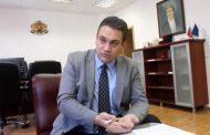 """Проблемът със """"забравената"""" за деклариране тераса на председателя на КПКОНПИ Пламен Георгиев се усложнява"""