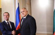 """Медведев: Не трябва да се прави грешката като с """"Южен поток""""!"""