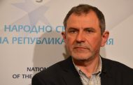 Методи Андреев обвини Борисов, че е страхливец и че България се управлява от мафията.
