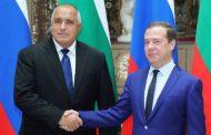 Медведев намекна на Борисов, че България не е суверенна държава!