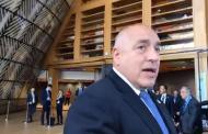 """Бойко Борисов: """"Цветанов, ГЕРБ, ОК. Ние нашите последствия ще си ги понесем"""""""