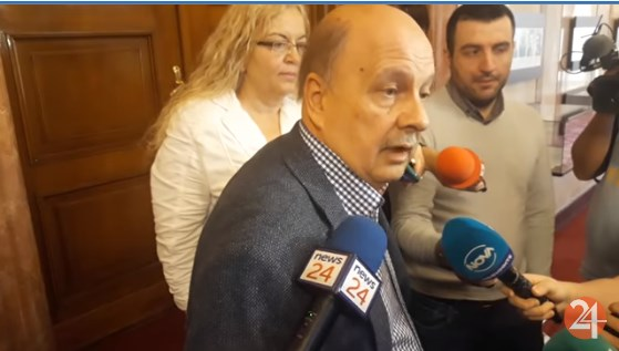 Георги Марков: Борисов да помисли! Позор е, че изгубихме Русе