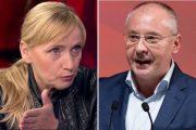 Схемата на ГЕРБ: Станишев да е втори в евролистите на БСП, за да отстрани Елена Йончева.