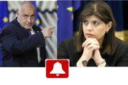 Борисов няма как да бъде свален с намеци и приказки, а само с доказателства до Лаура Кьовеши.