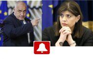 Лаура Кьовеши идва! Румънският съд отхвърли обвиненията, скалъпени от правителството!