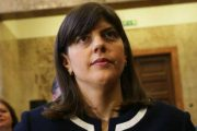 Защо българина иска Лаура Кьовеши да се занимае с българската власт? !