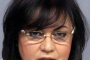 Нинова: Борисов мълчи за аферата с апартамента на Цветанов! Време е да си изпълни обещанието.
