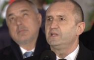 """Целта на Борисов е Радев да загуби изборите за втори мандат. С """"Балкански поток"""" усмирява и руснаците."""