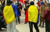 Румъния се вдигна да защити независимостта на съдебната си система