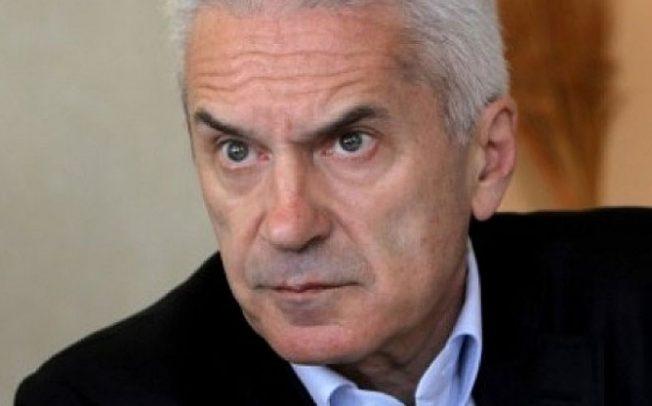"""Волен Сидеров: """"Ако субсидията е 0 лева, то нека тогава отразяването на партиите да не бъде платено"""""""
