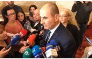 Цветан Цветанов: Когато отсъстваш от Народното събрание, няма как да бъдеш обективен