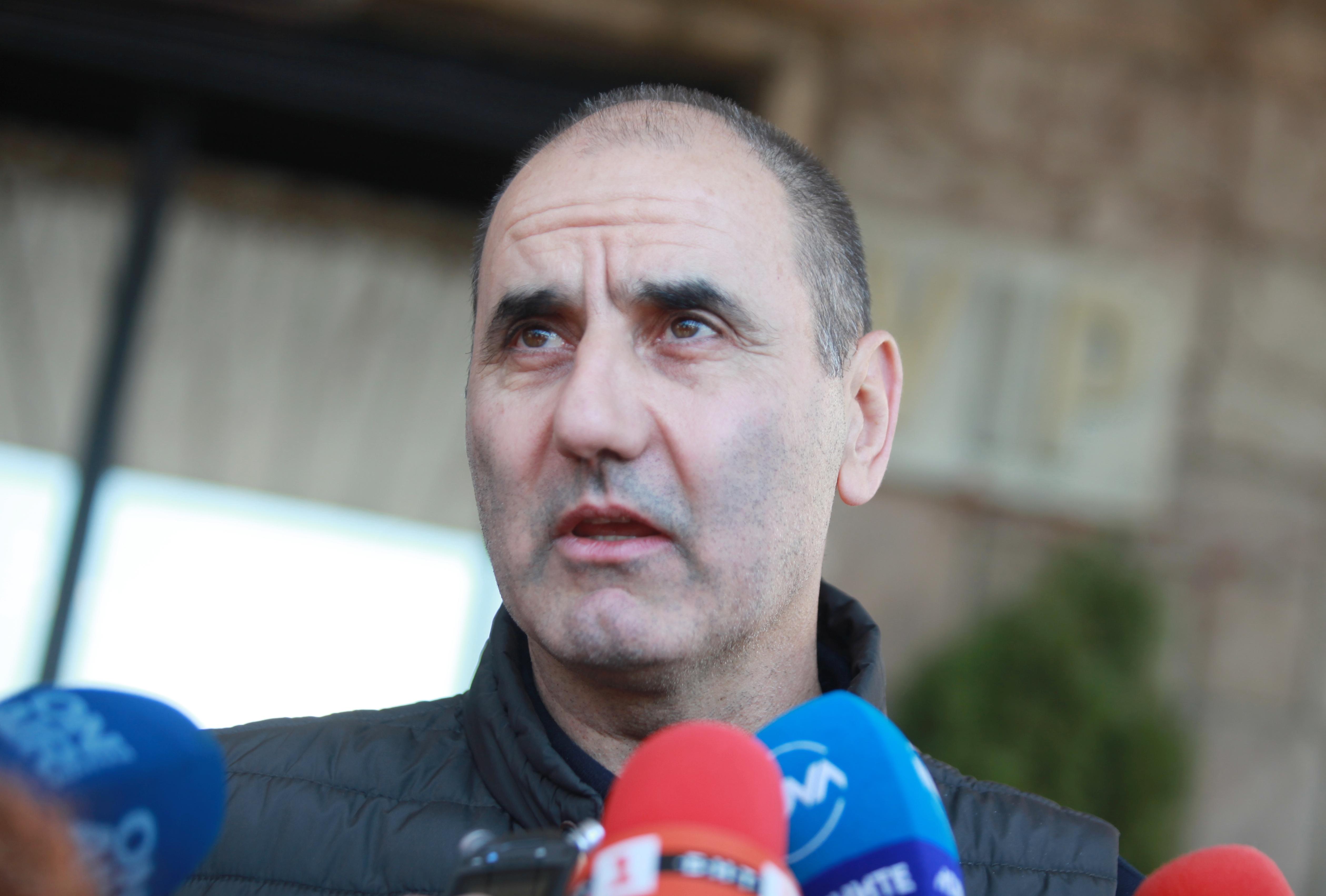 Цветан Цветанов: 9 септември не е дата на освобождение, а на окупация от червената армия.