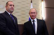 Владимир Путин поздрави президента на България Румен Радев по случай Националния празник – 3 март