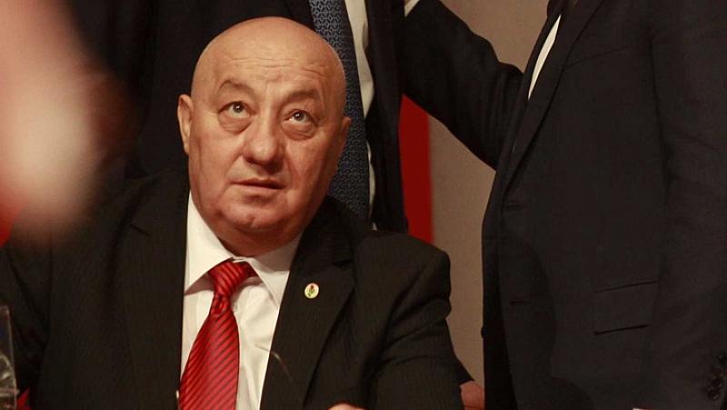 Гергов спаси Трифонов от отстраняване в Пловдив, като лидер на БСП.