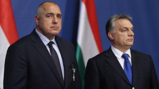 ДСБ настоява за изключването на партията на Виктор Орбан ФИДЕС от ЕНП