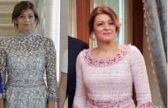 След публикацията в ПИК от Данка Радева за роклята на Десислава Радева, искаме да пише и за нас!