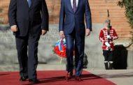 Медведев пристигна! Борисов ще го лъже ли или ще гони националните интереси?!