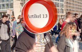 Аларма на живо: Европа се вдигна на протест срещу член 13, ограничаващ свободата в нет пространството