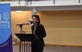И кумицата на Цветанов и зам. – министър на спорта Ваня Колева се е облажила с огромен апартамент!