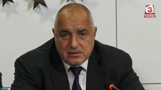 Борисов печели евровота и изкарва пълен мандат. Крепи го сделката със самолетите F 16.