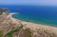 """Плажът """"Аркутино"""" собственост на фирма от Обединените арабски емирства"""