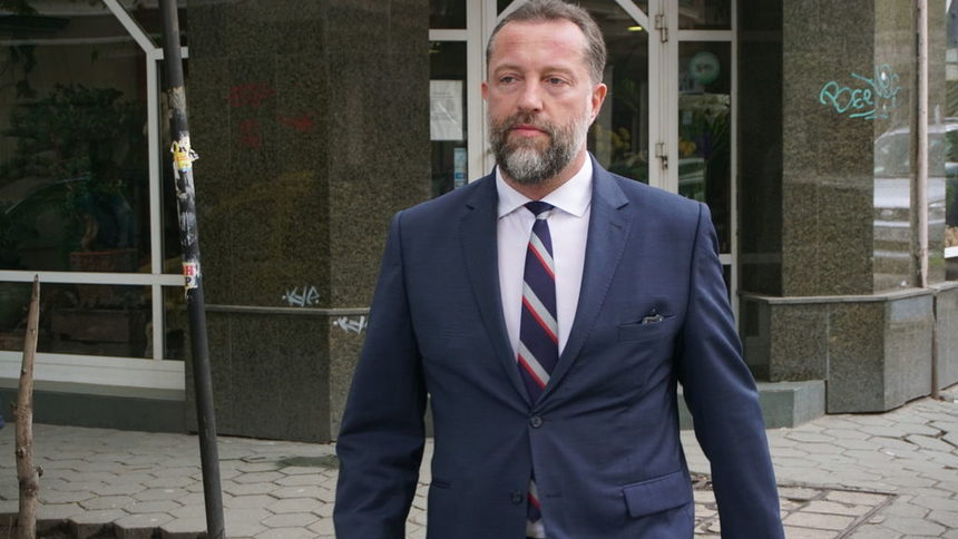 Христов: Борисов за месец овладя медиите, махна финансирането на партиите и махна машинното гласуване.