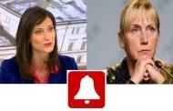 Първан Симеонов: Нали сте съгласни, че ярката фигура на Елена Йончева не може да се сравнява с Габриел!