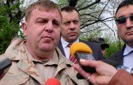 Каракачанов свика извънредна среща с МВР заради Габрово